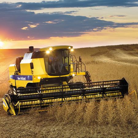 Crédito Máquinas Agrícolas